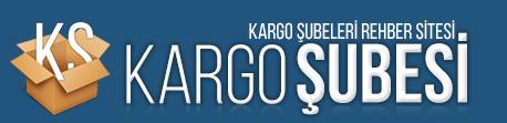 kargo şubesi logo