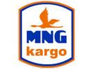 Mng Kargo Acıbadem Şubesi logo